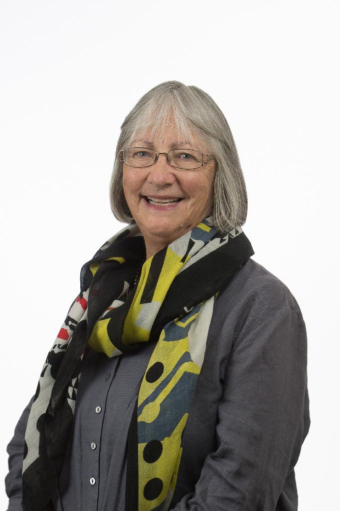 Dr Helen Goodman