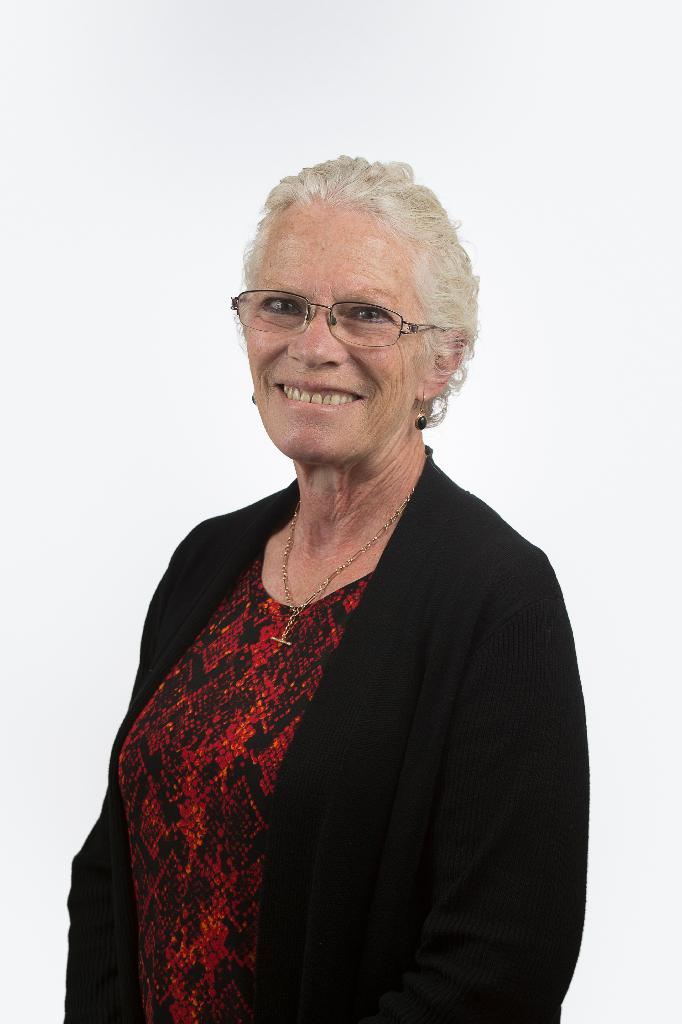 Dr Janelle Morgan