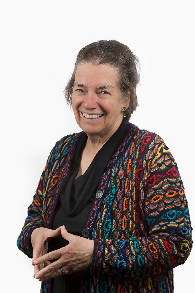 Dr Janet Duke