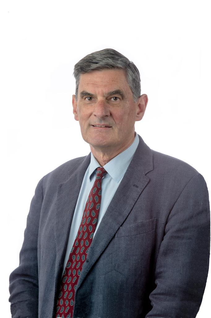 Prof John Newton