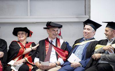 Professor Emeritus John F Newton