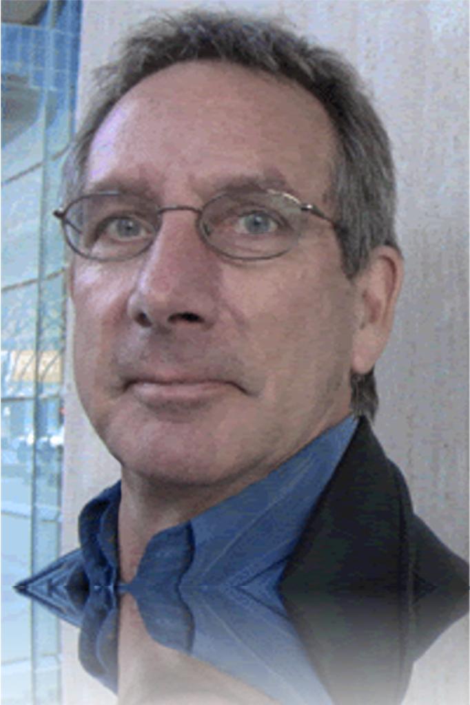 Dr Mike Faris