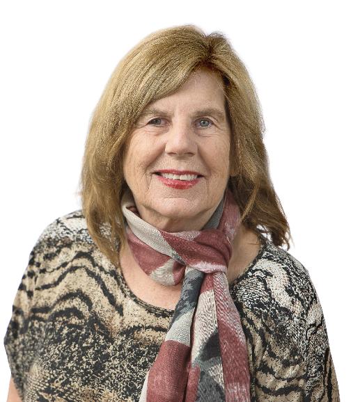 Dr Susan Long