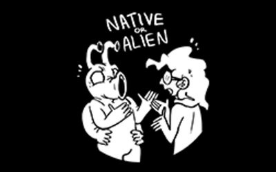 Native or Alien Seminar