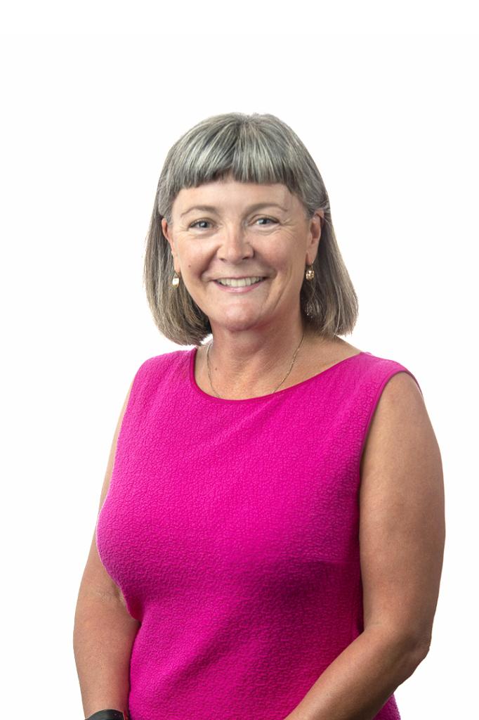 Ms Sallyanne Miller
