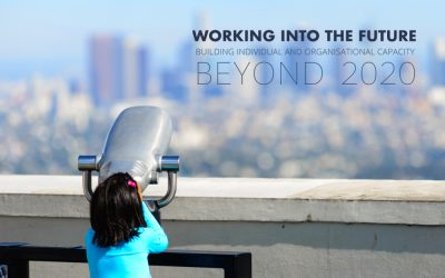 Working into the Future: Symposium 2020