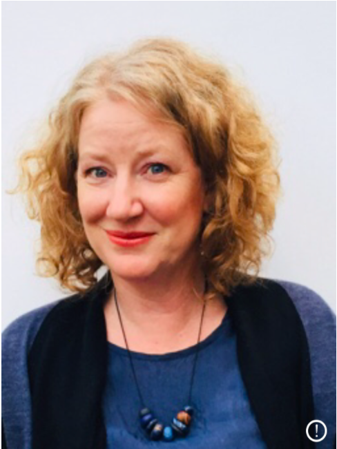 Ms Helen McKelvie