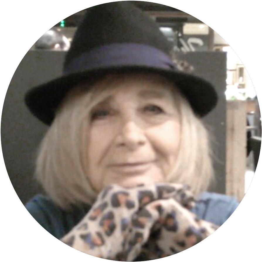 Dr Alicia Kaufmann