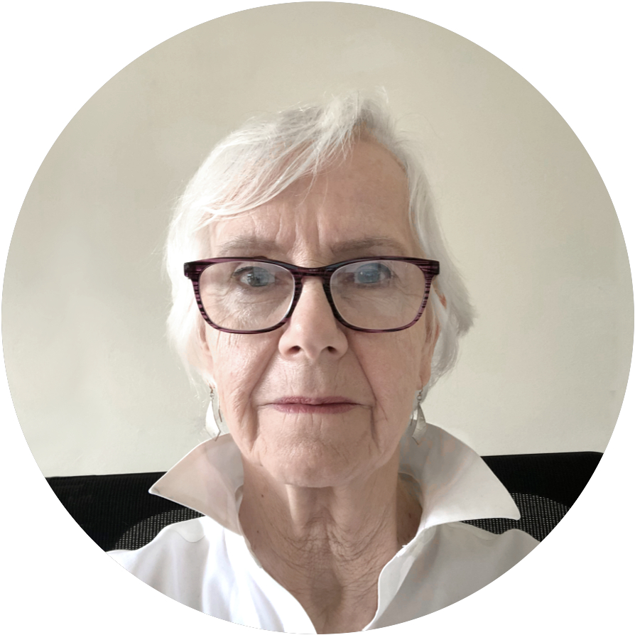 Dr Barbara Williams