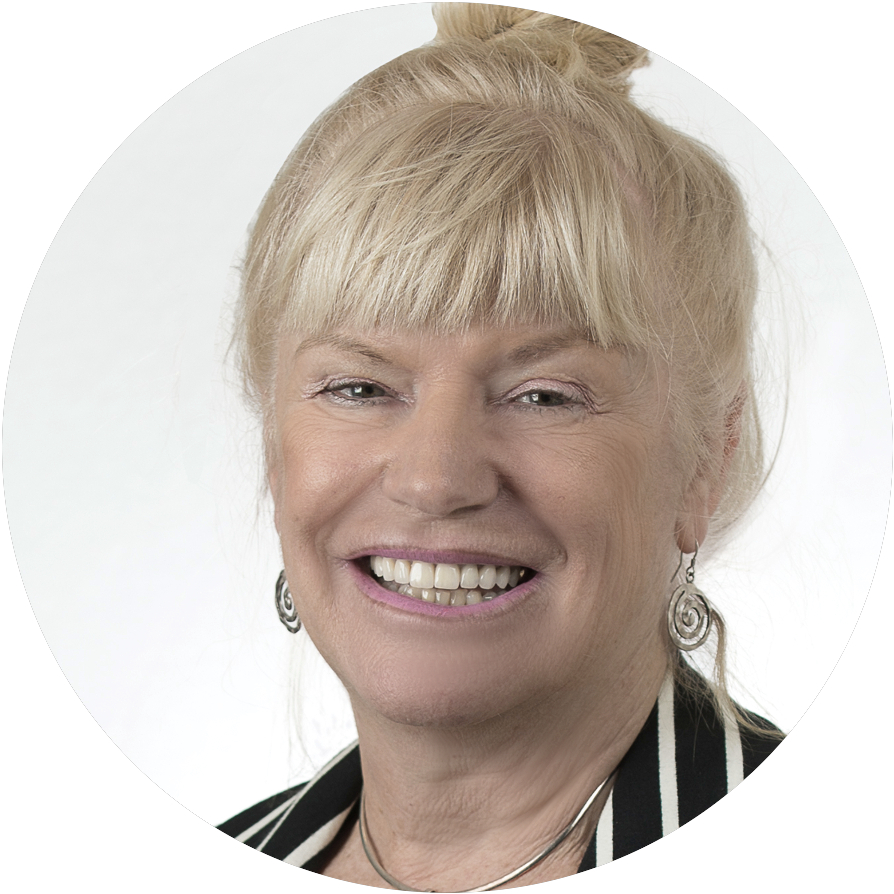 Dr Judy Kent