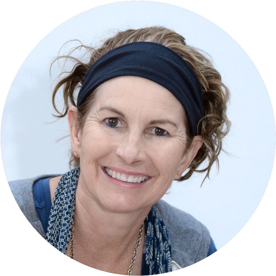 Ms Margo Lockhart