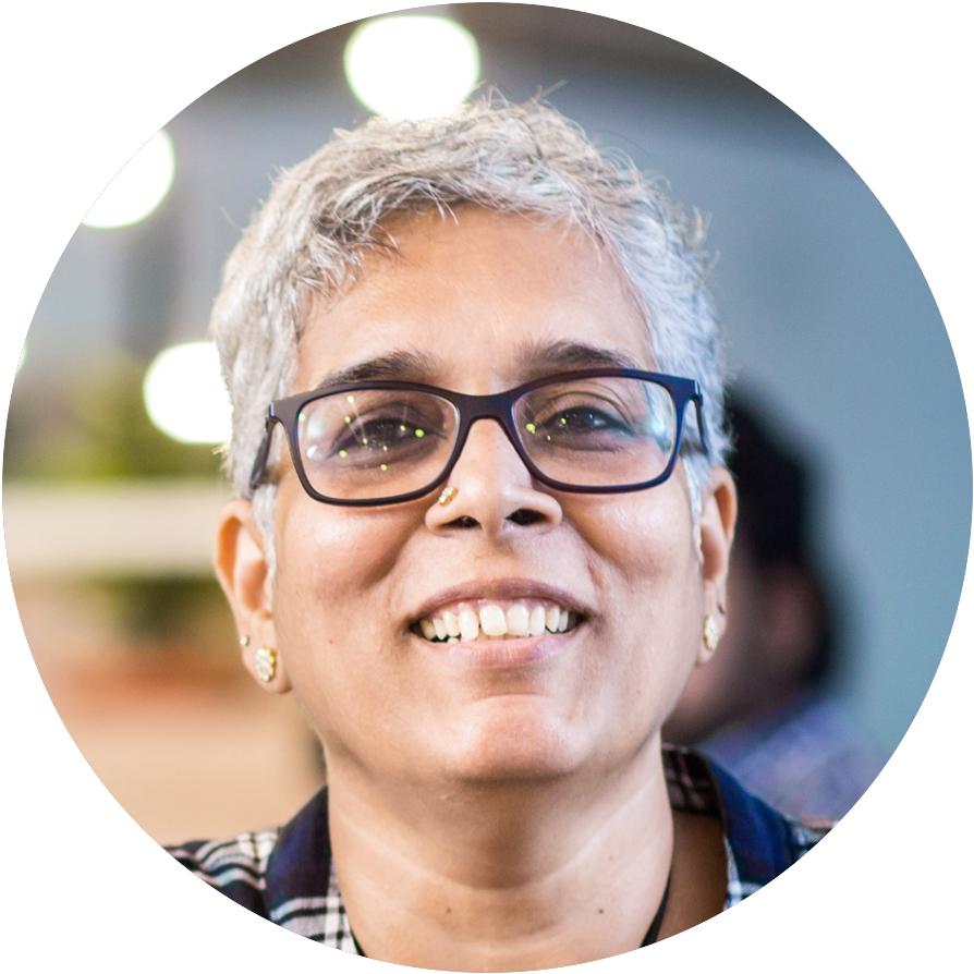 Ms Sunitha Lal