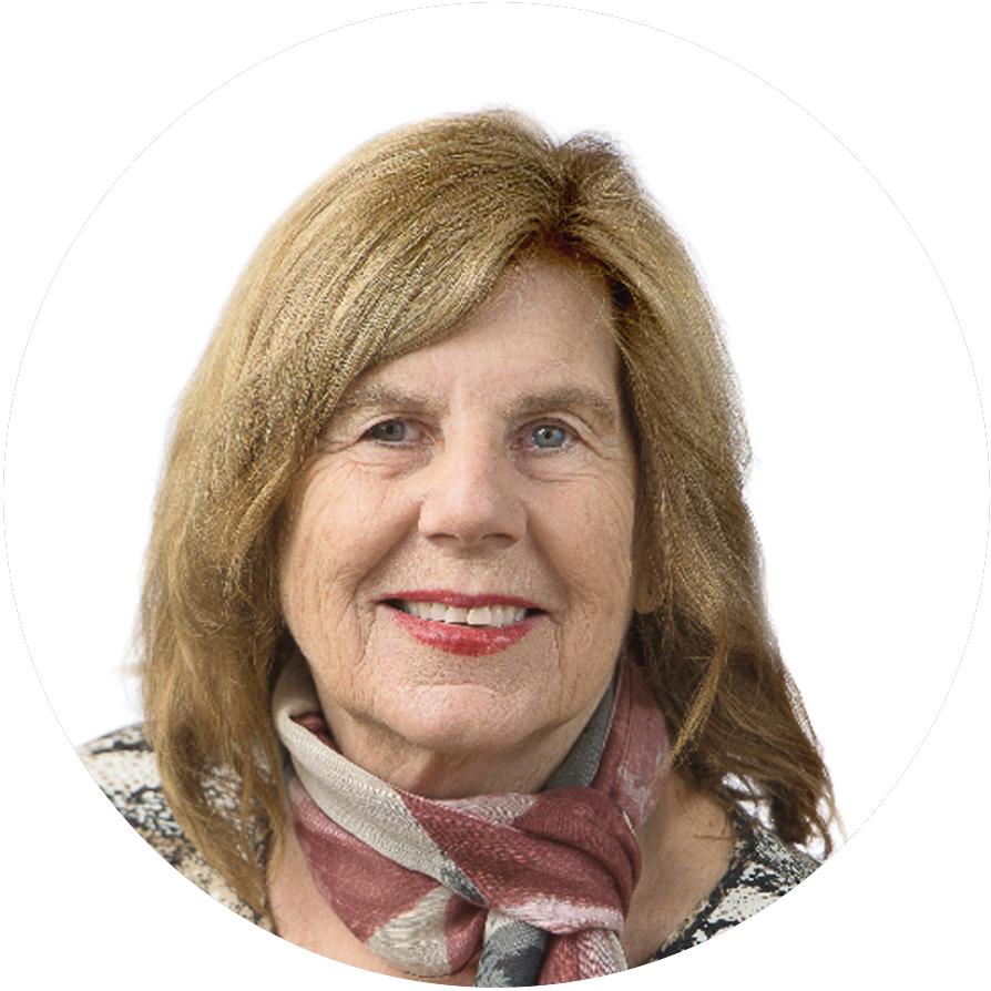 Prof Susan Long