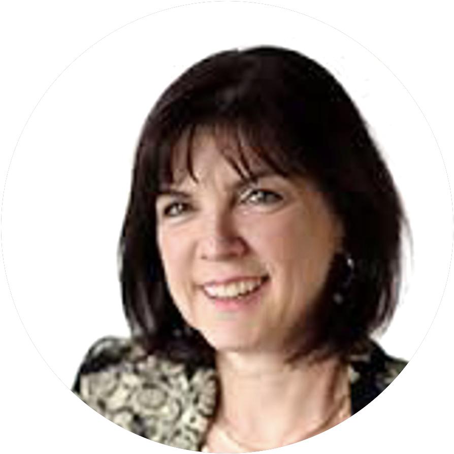 Dr Silvie Deffayte