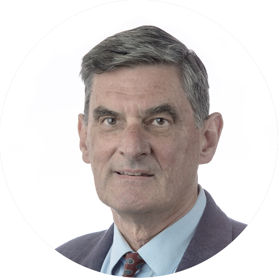 Prof John Newton: Reflection in Action Panel