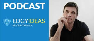 Simon Western Edgy Ideas Podcast